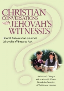 Christian Conversations with Jehovah's Witnesses Book