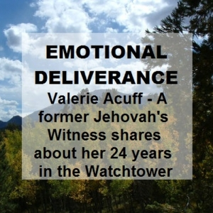 Emotional Deliverance