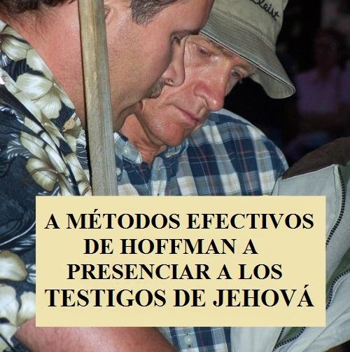 Guiando a los testigos de Jehová a Jesús